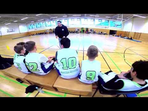 Basketball JtfO, WK4 Vorrunde 2020